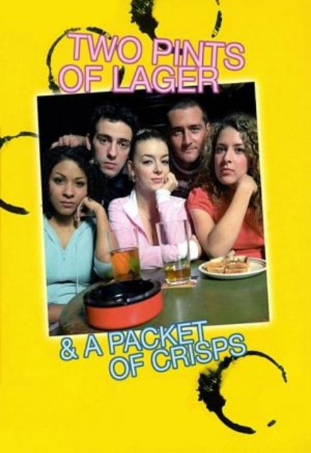 Watch Movie two-pints-of-lager-and-a-packet-of-crisps-season-2