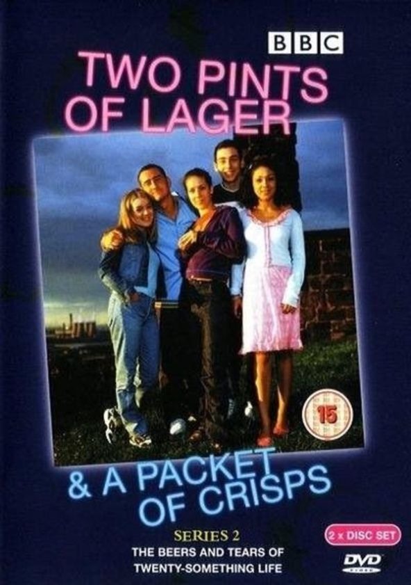 Watch Movie two-pints-of-lager-and-a-packet-of-crisps-season-9