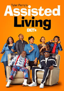 Tyler Perry's Assisted Living – Season 2