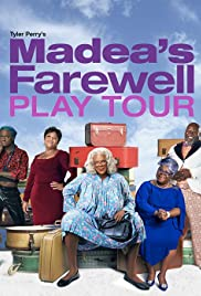 Watch Movie tyler-perry-s-madea-s-farewell-play