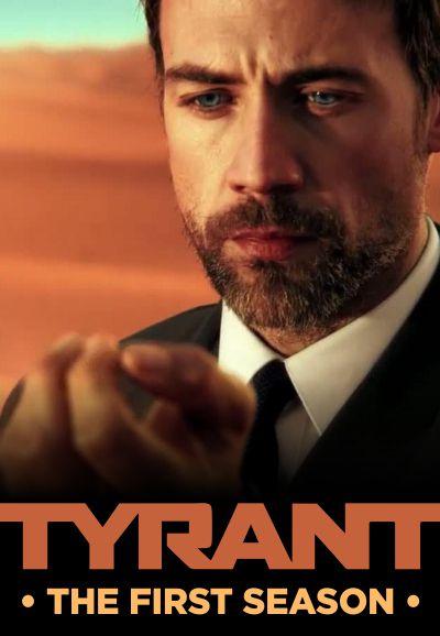 Watch Movie tyrant-season-1