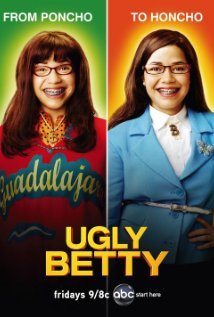 Watch Movie ugly-betty-season-3
