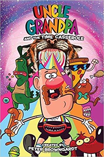 Watch Movie uncle-grandpa-season-2