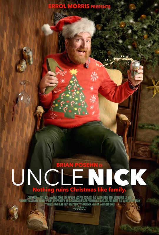 Watch Movie uncle-nick
