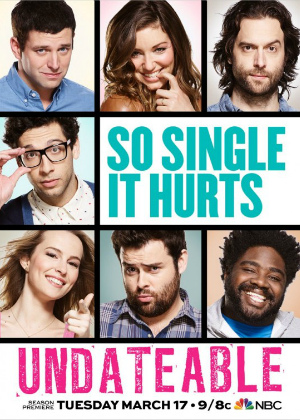 Undateable - Season 3