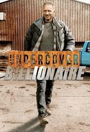 Undercover Billionaire - Season 2