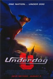 Watch Movie underdog