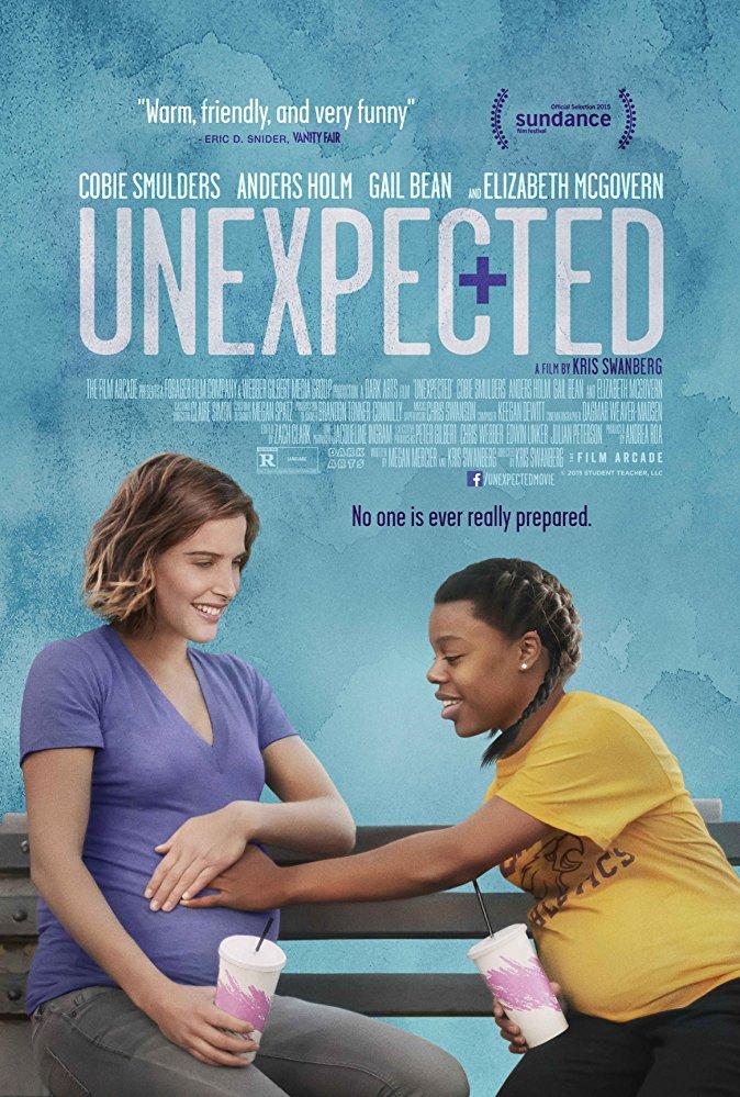 Watch Movie unexpected-season-1