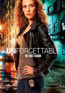 Watch Movie unforgettable-season-1