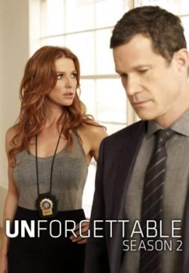 Unforgettable - Season 2