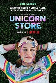 Watch Movie unicorn-store