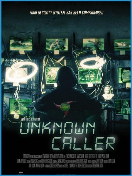 Watch Movie unknown-caller