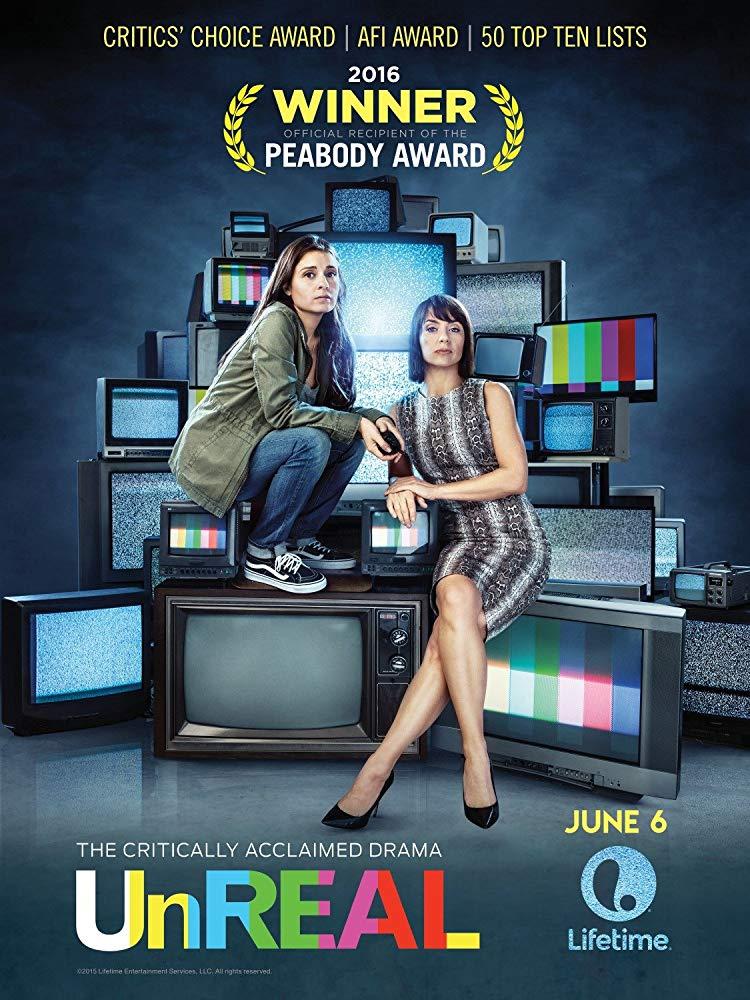 Watch Movie unreal-season-4
