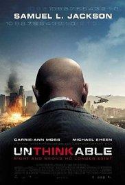 Watch Movie unthinkable