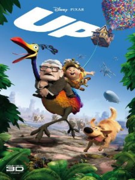Watch Movie up-2009