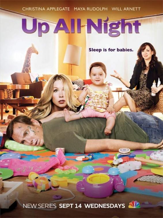 Watch Movie up-all-night-season-2