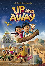 Watch Movie up-and-away