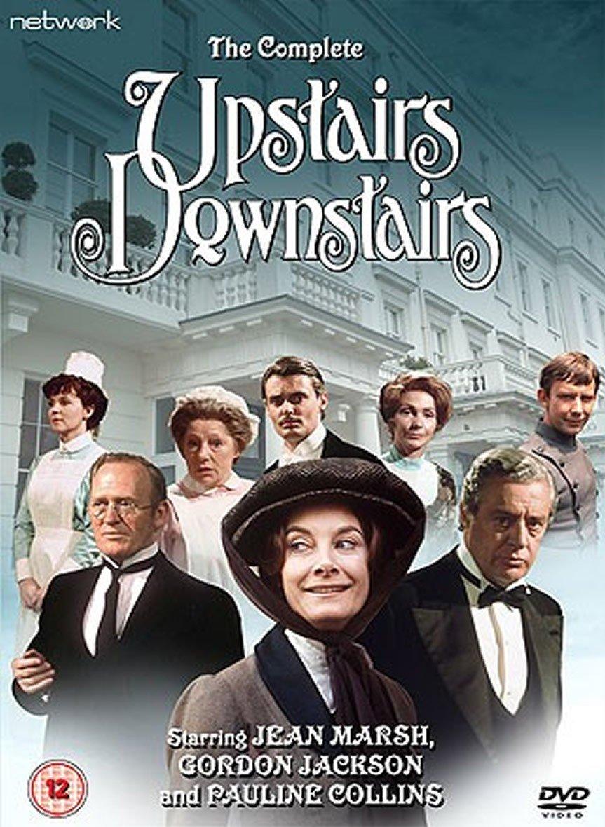 Watch Movie upstairs-downstairs-season-4