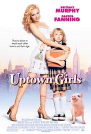 Watch Movie uptown-girls