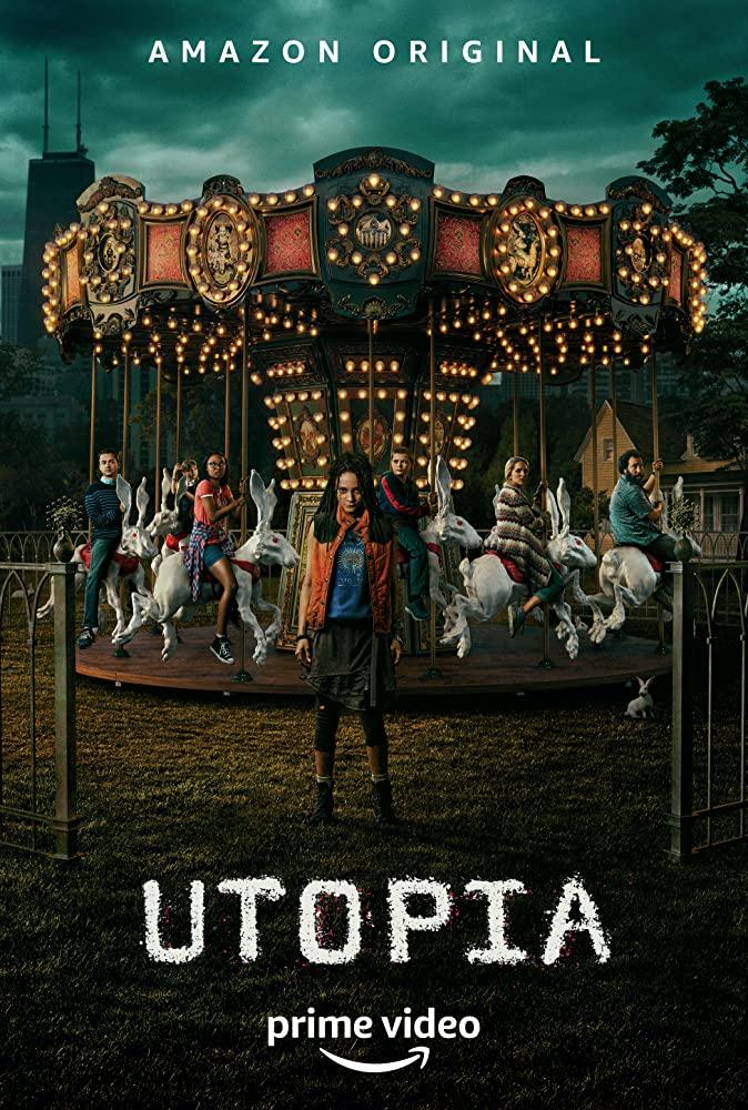 Utopia (2020) - Season 1