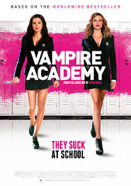 Watch Movie vampire-academy