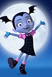 Watch Movie vampirina-season-2