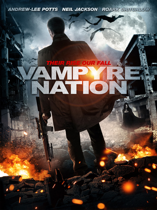 Watch Movie vampyre-nation