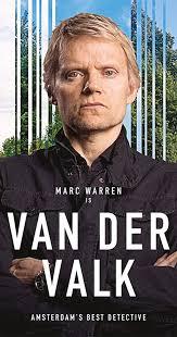 Van der Valk - Season 1