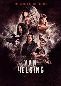 Watch Movie van-helsing-season-5