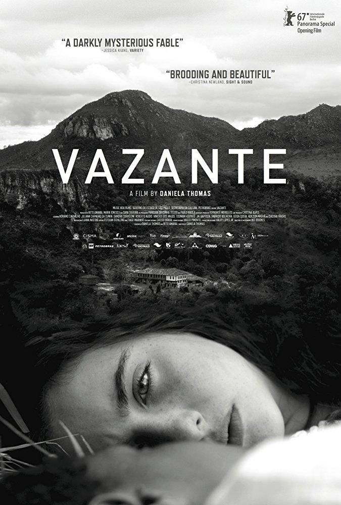 Watch Movie vazante