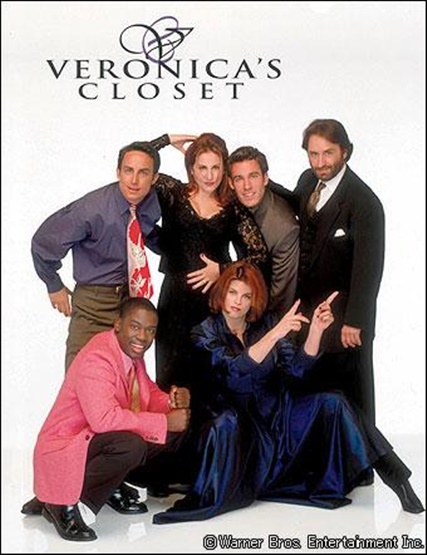 Watch Movie veronica-s-closet-season-3