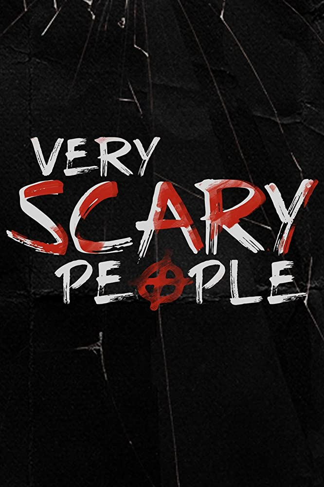 Watch Movie very-scary-people-season-2