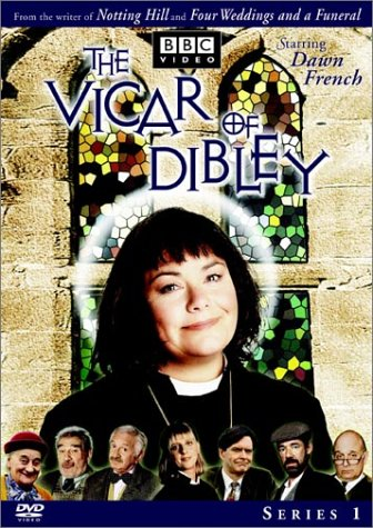 Watch Movie vicar-of-dibley-season-1