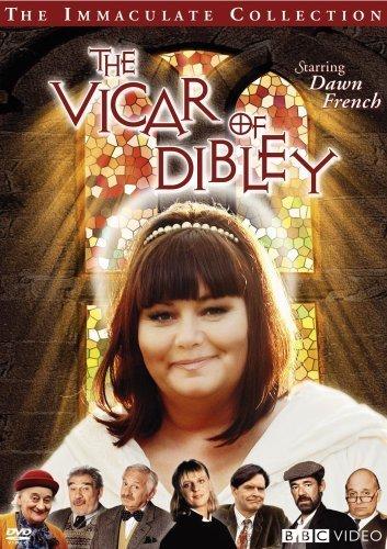 Watch Movie vicar-of-dibley-season-2