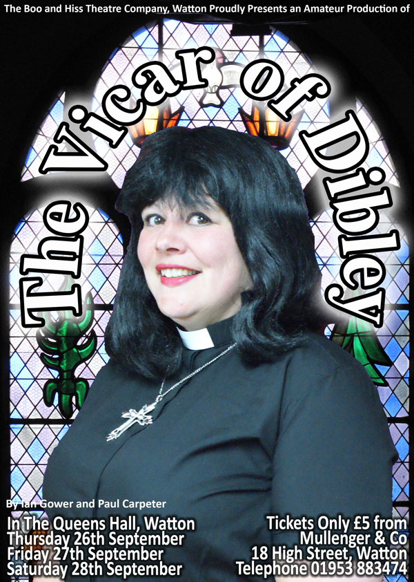 Watch Movie vicar-of-dibley-season-3