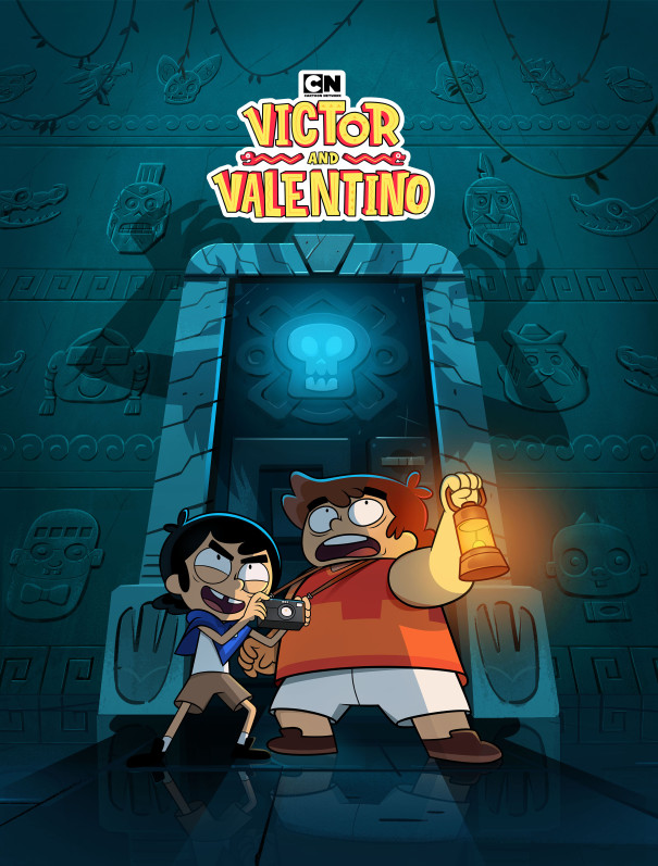 Victor & Valentino - Season 1