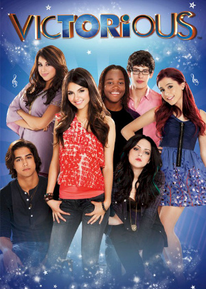 Watch Movie victorious-season-1