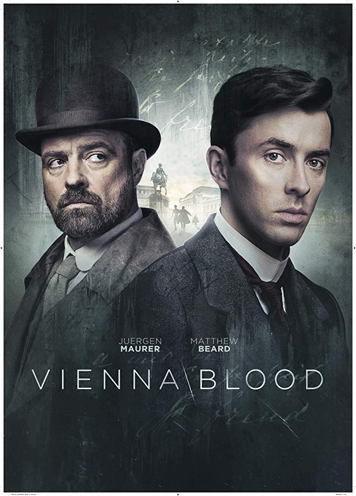 Watch Movie vienna-blood-season-1