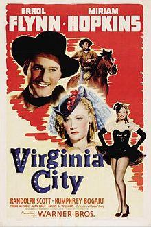 Watch Movie virginia-city