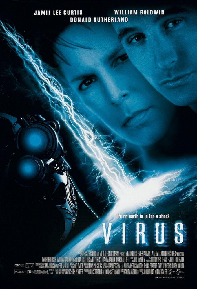 Watch Movie virus-1999