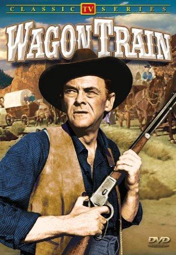 Watch Movie wagon-train-season-1