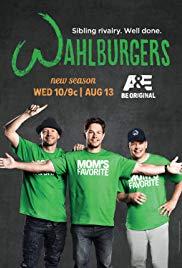 Watch Movie wahlburgers-season-4