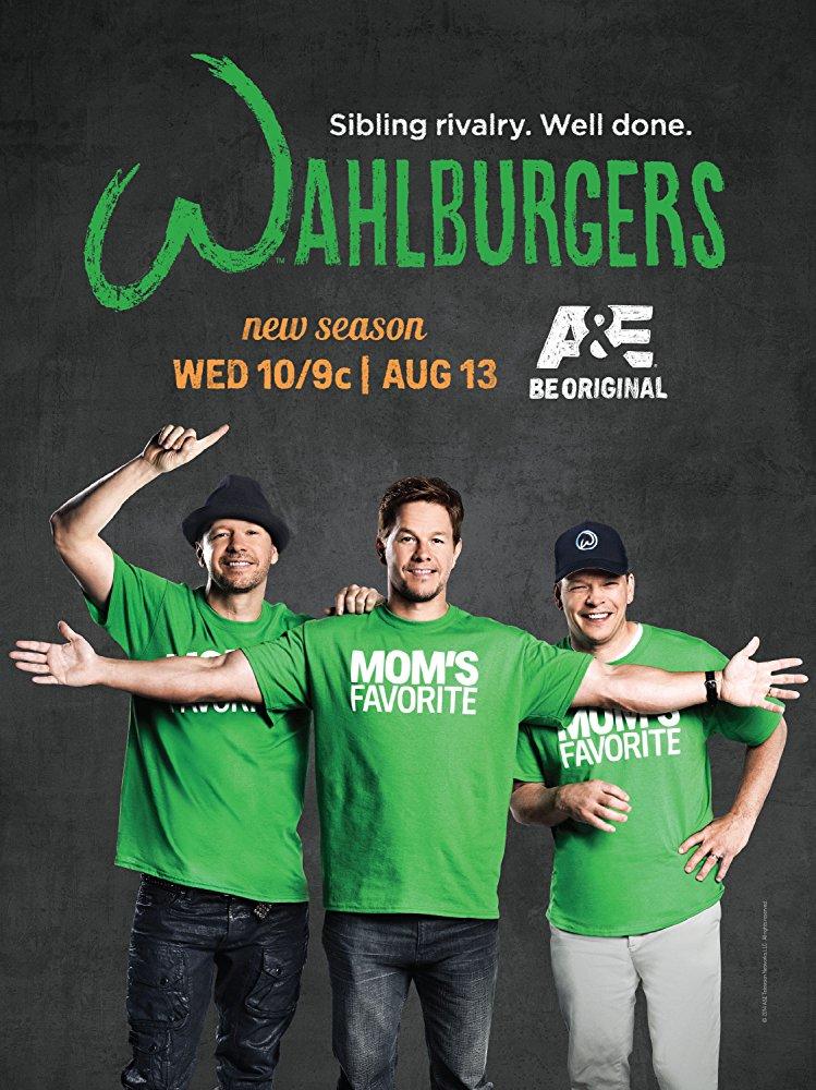 Watch Movie wahlburgers-season-8