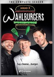 Watch Movie wahlburgers-season-9