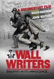 Watch Movie wall-writers