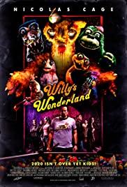 Watch Movie wally-s-wonderland