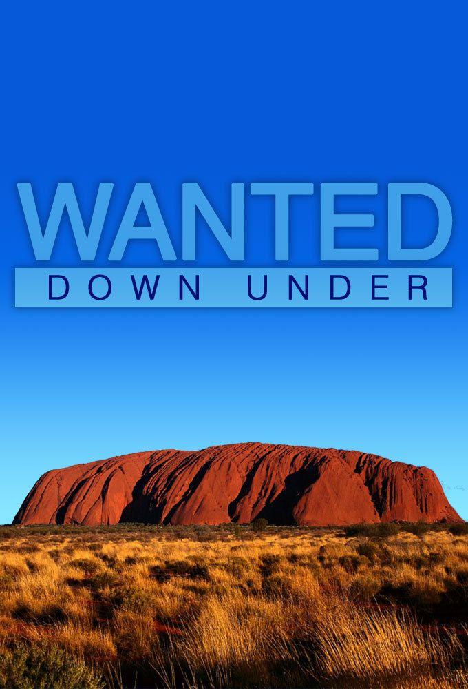 Wanted Down Under – Season 13