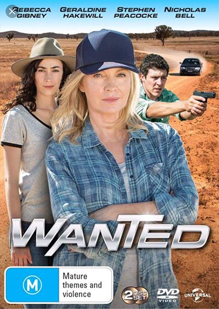 Watch Movie wanted-season-3