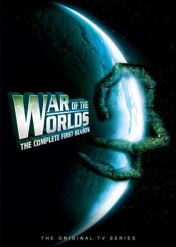 War of the Worlds – Season 1