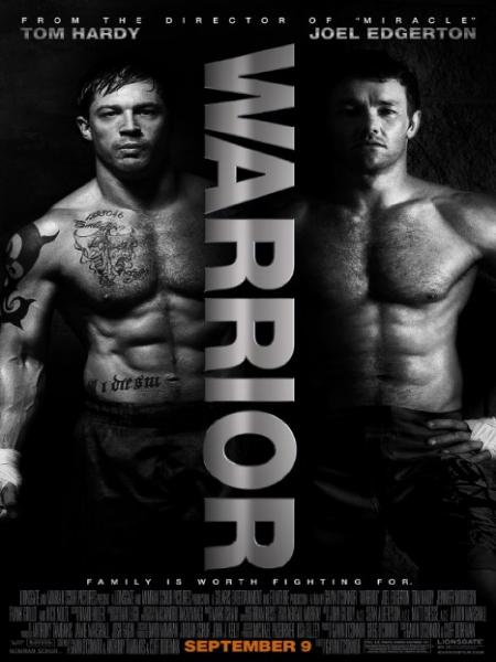 Watch Movie warrior